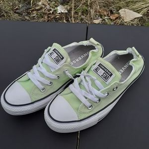 Converse AllStar Slip On Size 8.5 Womens